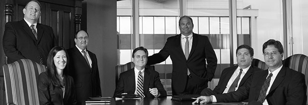 Group Photo of Miller Knauff Law Firm Attorneys